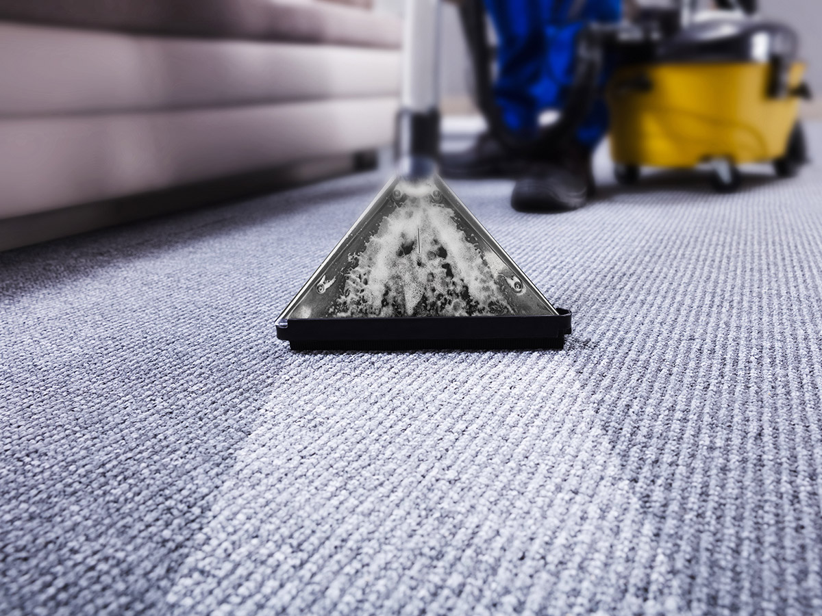 Floor and Carpet Cleaning for Business' in Reading