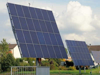 solar panel cleaning company reading