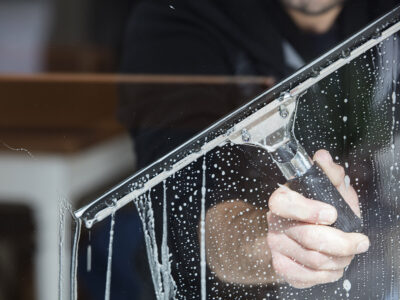 window cleaning company in reading berkshire